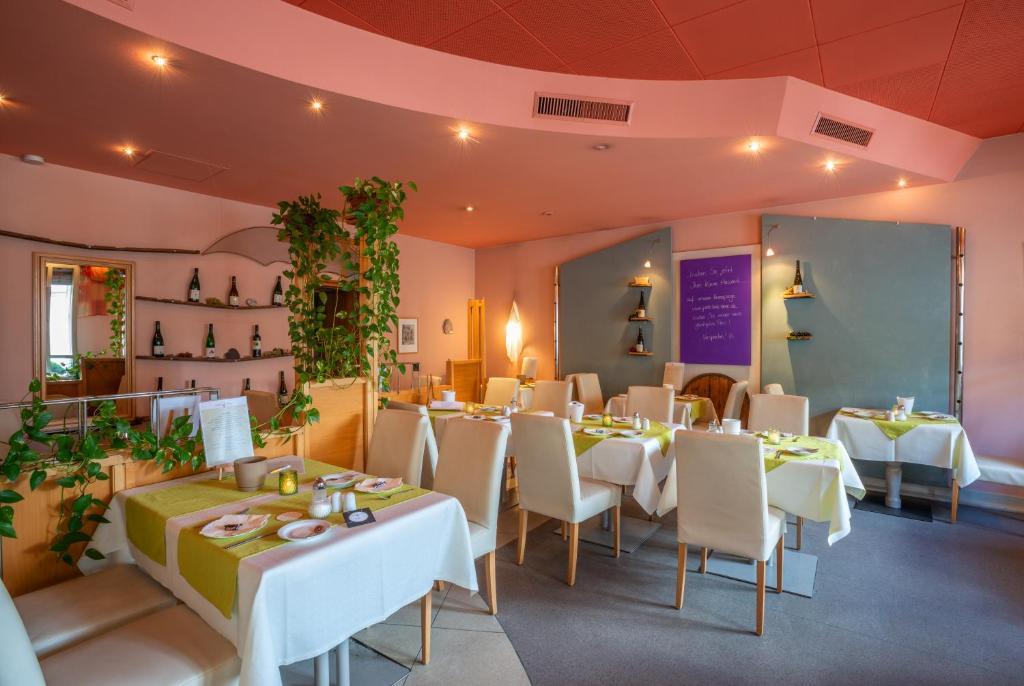 Muhlenthalers Park Hotel Konz Opdaterede Priser For 2020