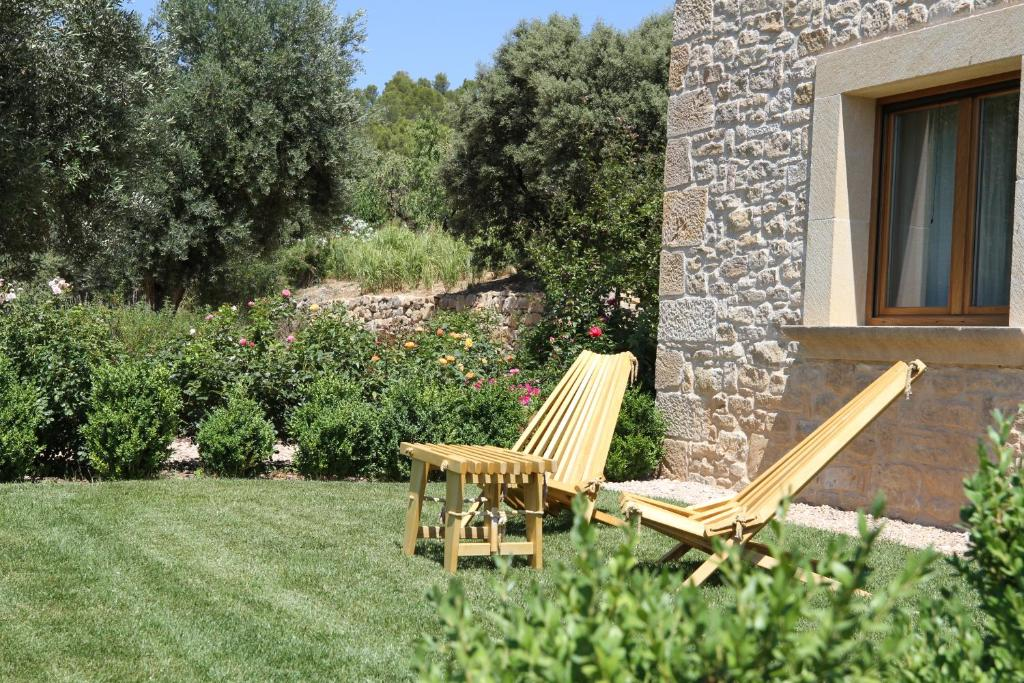 boutique hotels valderrobres  16