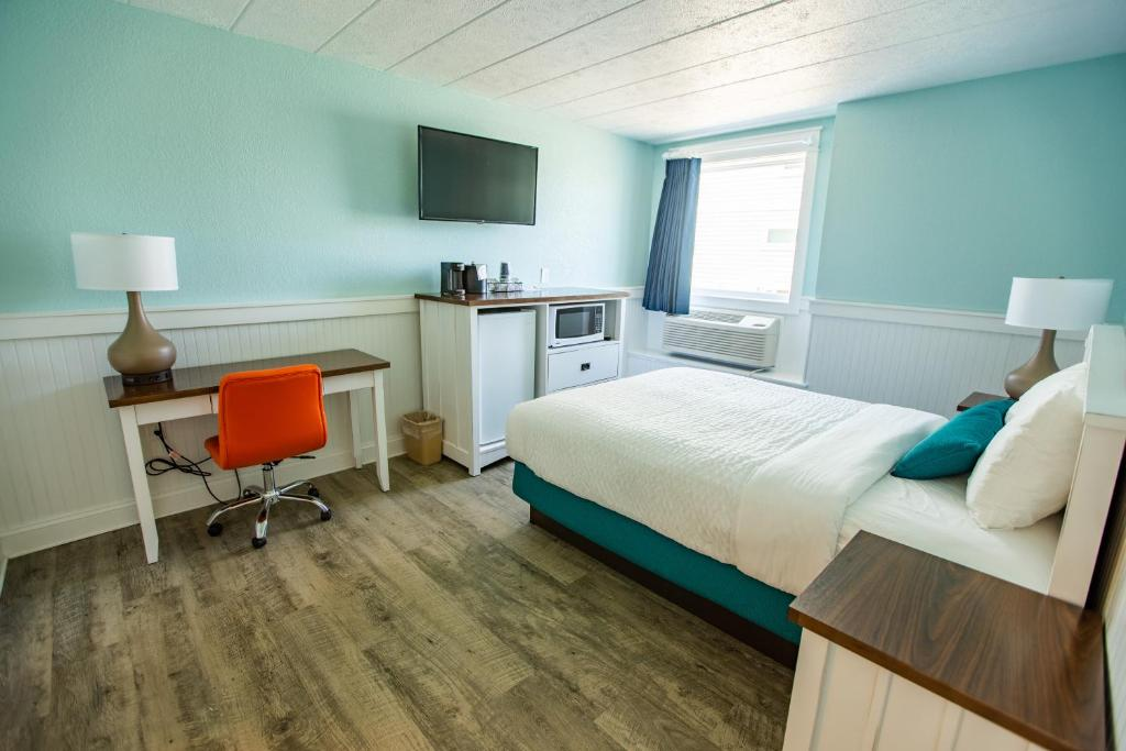 John Yancey Oceanfront Inn