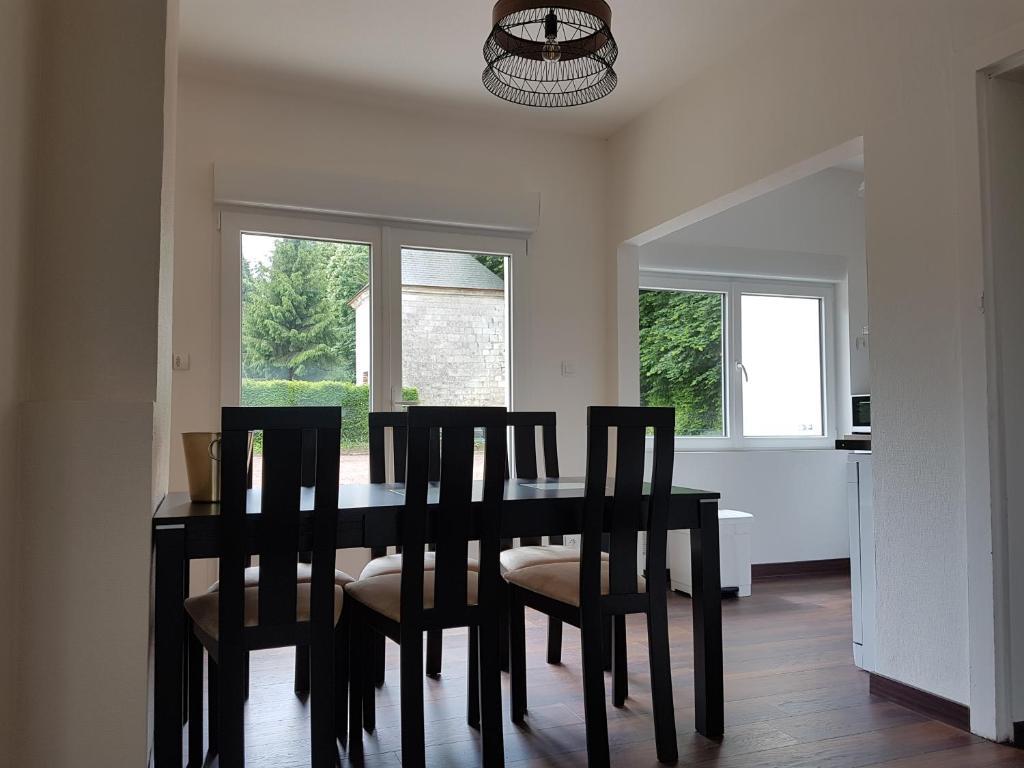 Residence Maison Blanche Lille gîte de la maison blanche, fléchin – updated 2020 prices