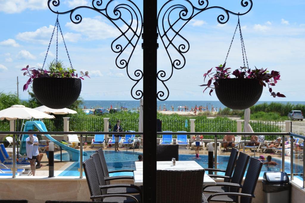 Ресторан / где поесть в Veramar Beach - All inclusive