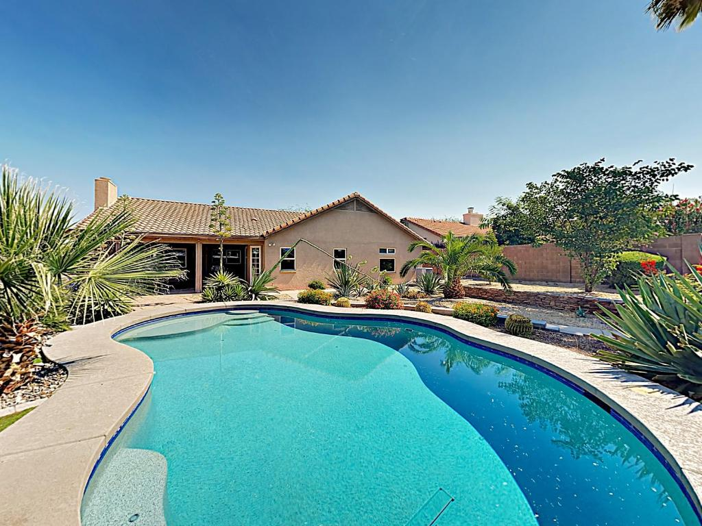New Listing Big Outdoor Oasis W Pool Fire Pit Home Phoenix Updated Na 2020 Prices