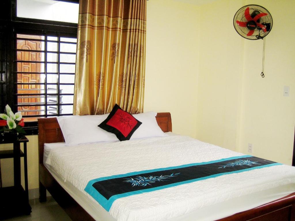 Champa Hue Hotel