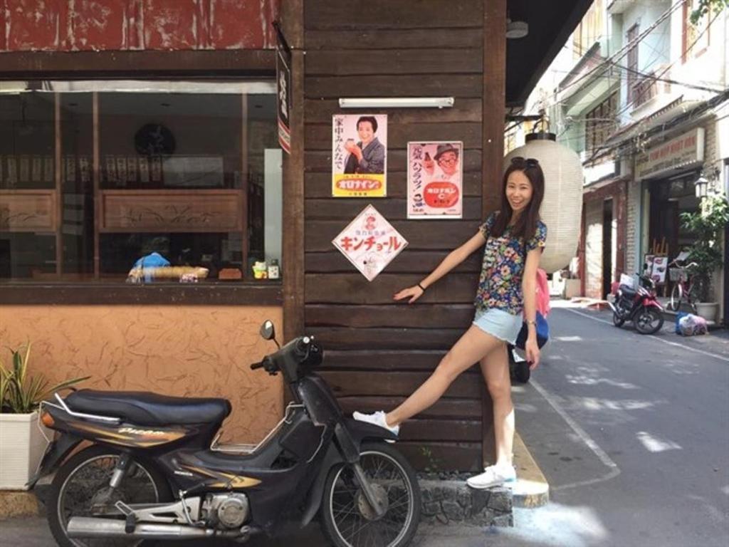 7S Hotel Home Central Saigon