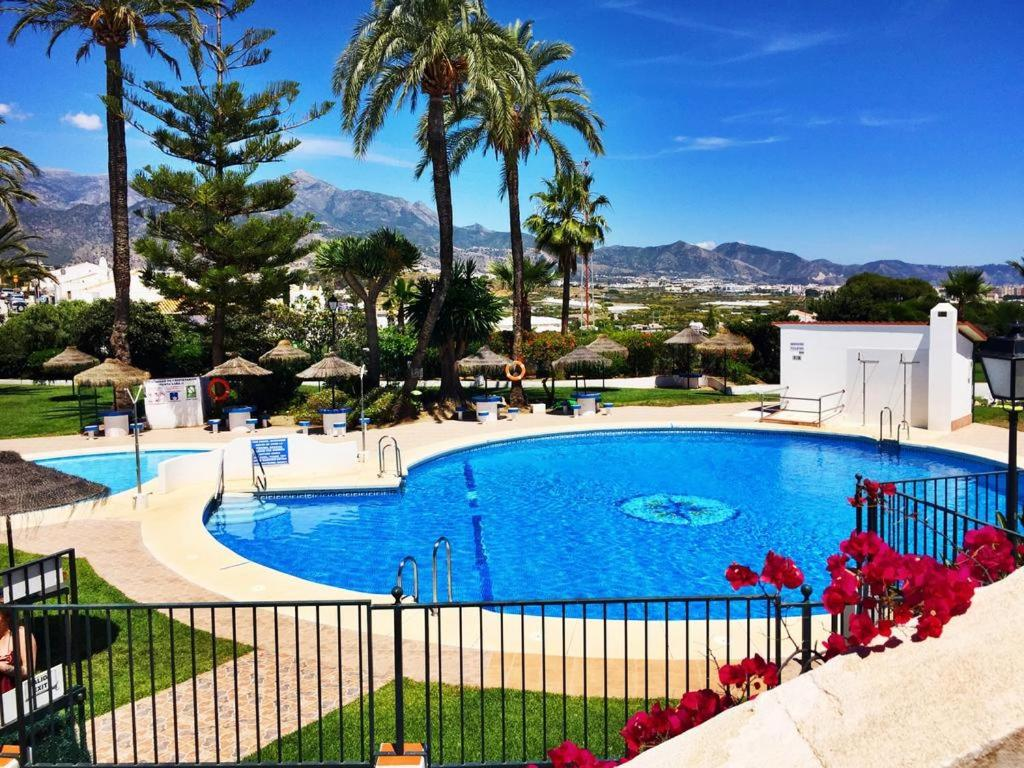 Plaza Cadiz 10, Nerja – Updated 2019 Prices