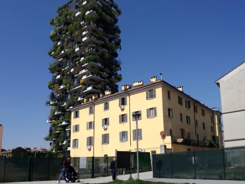 Bosco Verticale Appartamenti Costo king's house_bosco verticale_corso como, milano – prezzi