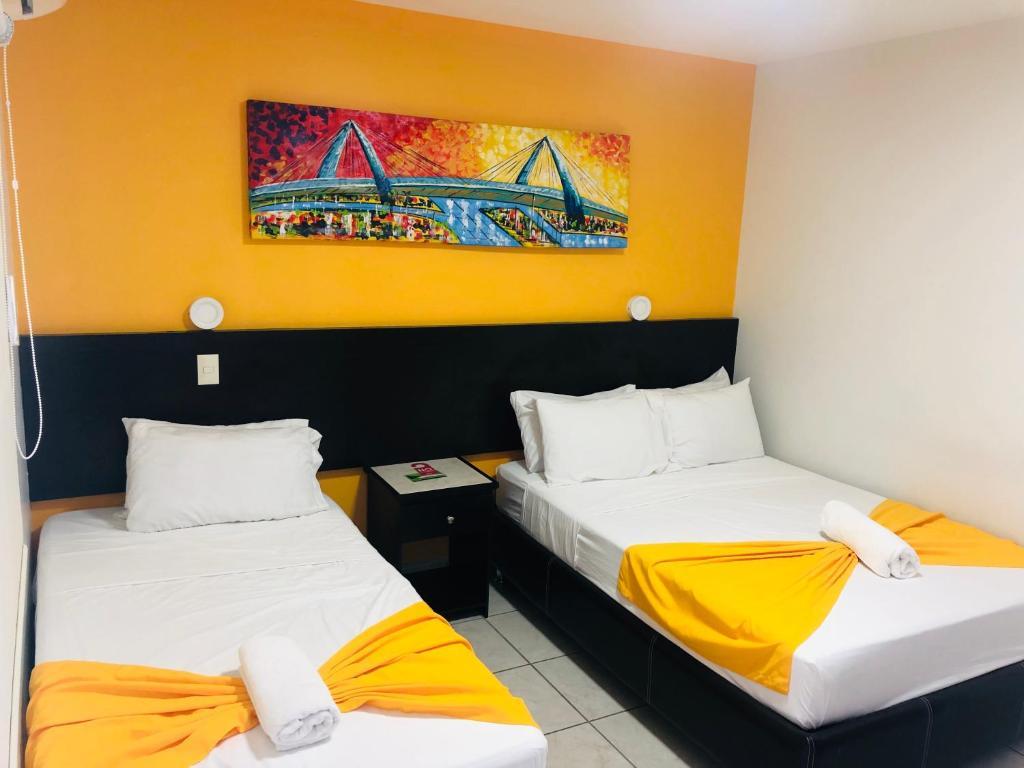 Hotel Belisario, Guadalajara, Mexico - Booking.com