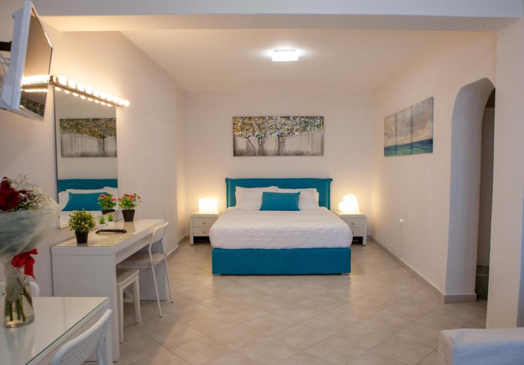 209518203 - Onde se hospedar em Santorini: Onde ficar e dicas de hotéis - santorini, ilhas-gregas, grecia