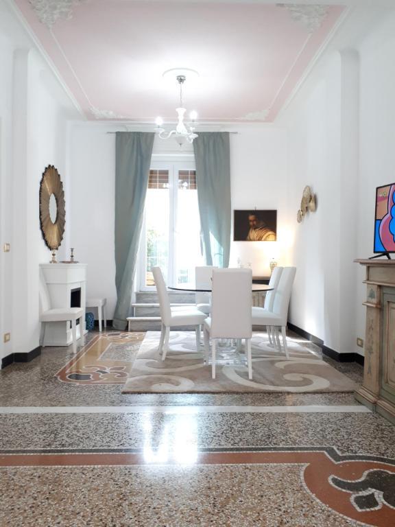 Terrazza Paradiso Genova Prezzi Aggiornati Per Il 2020
