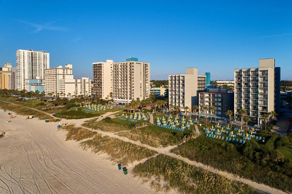 Myrtle Beach Home Show 2020.Dayton House Resort Myrtle Beach Updated 2019 Prices