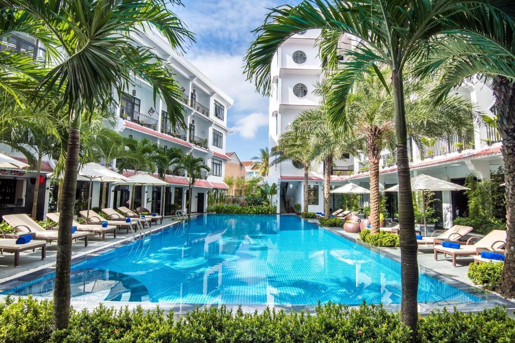 Hội An Glory Hotel & Spa