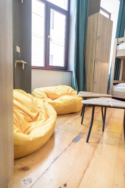 Gallery Hostel Tbilisi