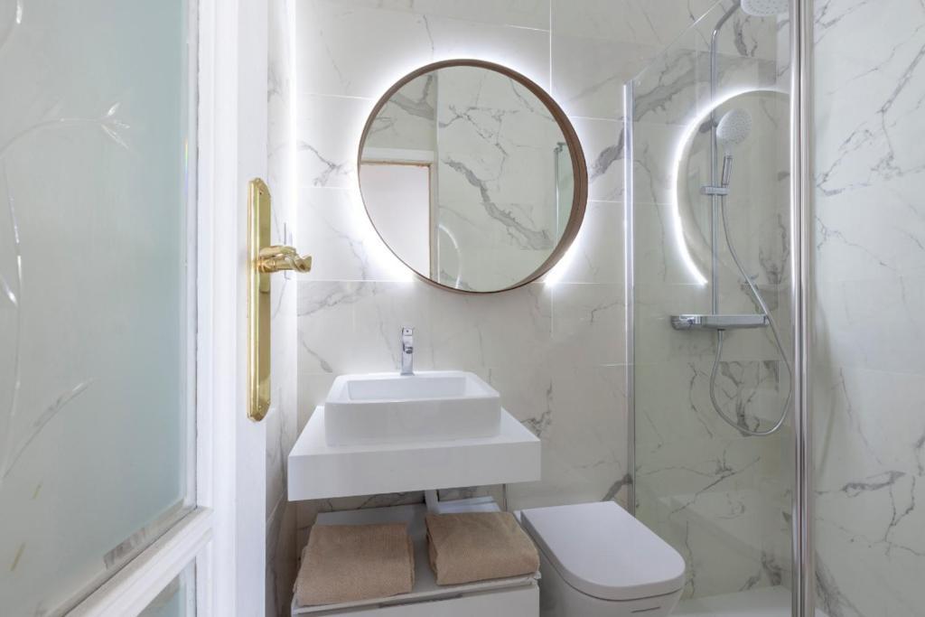 Apartment Exclusivo Atico De Lujo Con Piscina Terraza Y