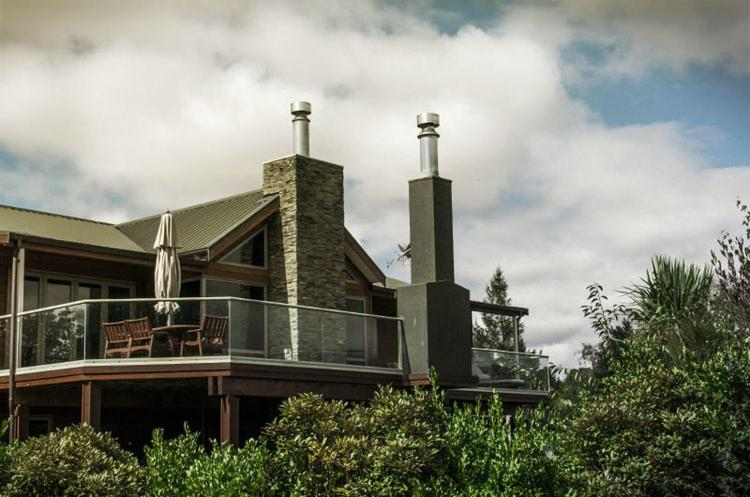 Tongariro Lodge