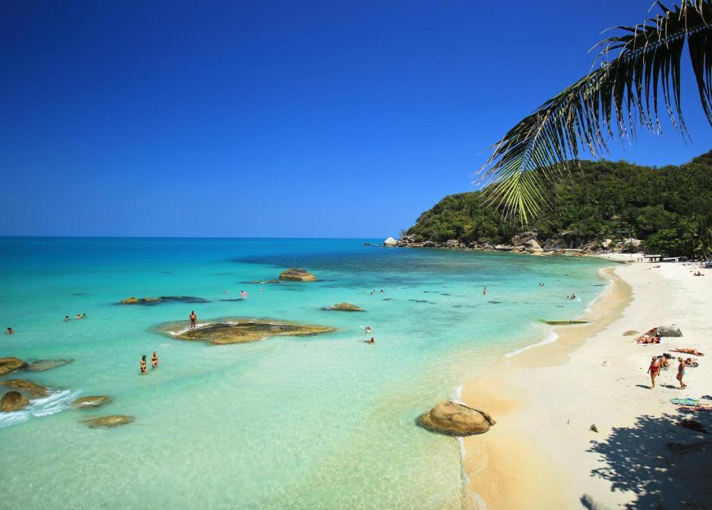 Crystal Bay Resort Lamai Thailand
