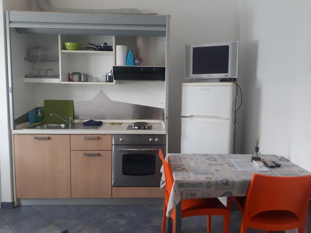 Residence Désirée