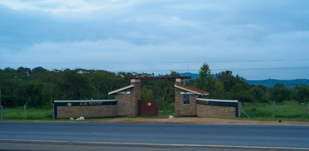 ACK Resort Salama, Makueni County