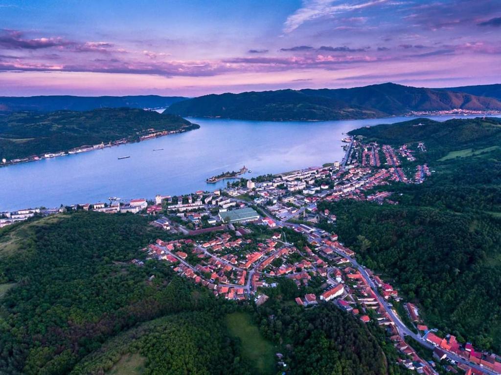 Apartament Danubius Romania Orsova Booking Com