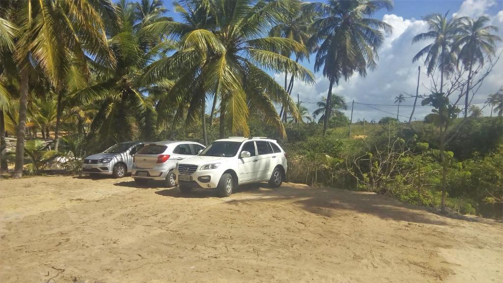Pousada Praia de Santo Antônio