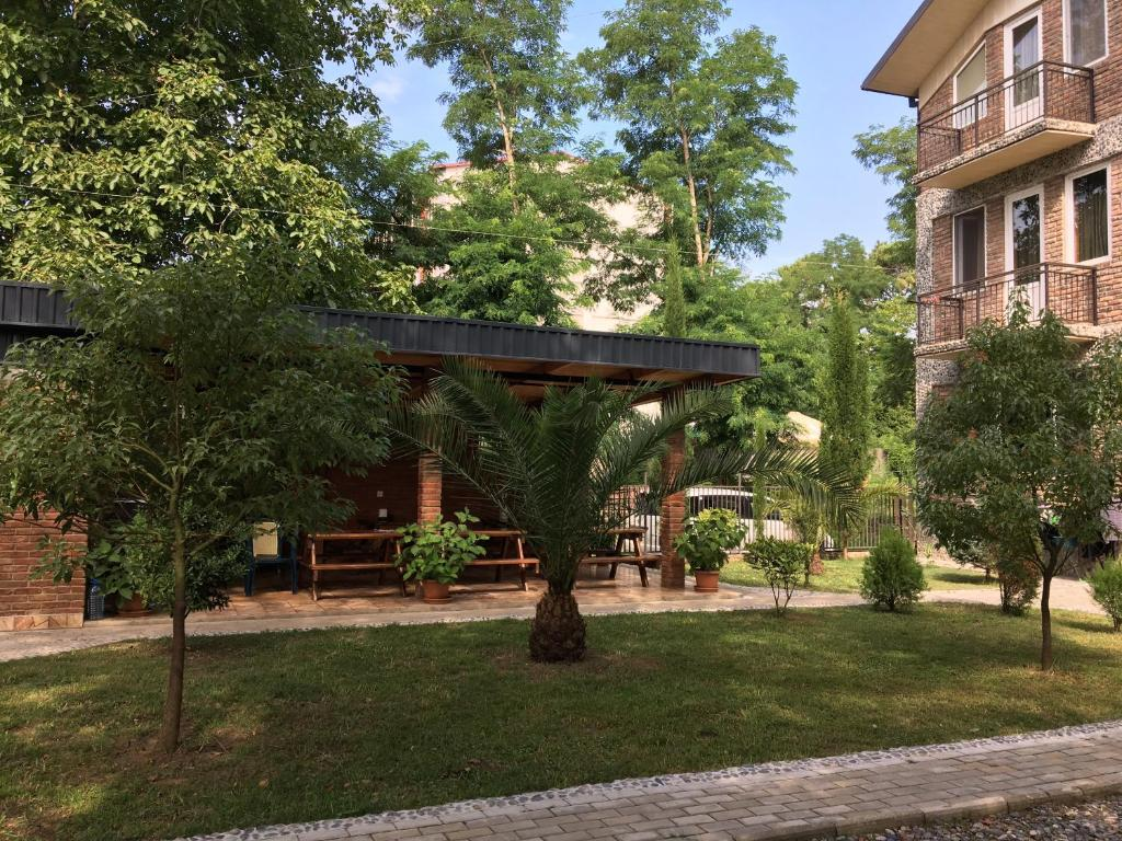 Guest House Shekvetili