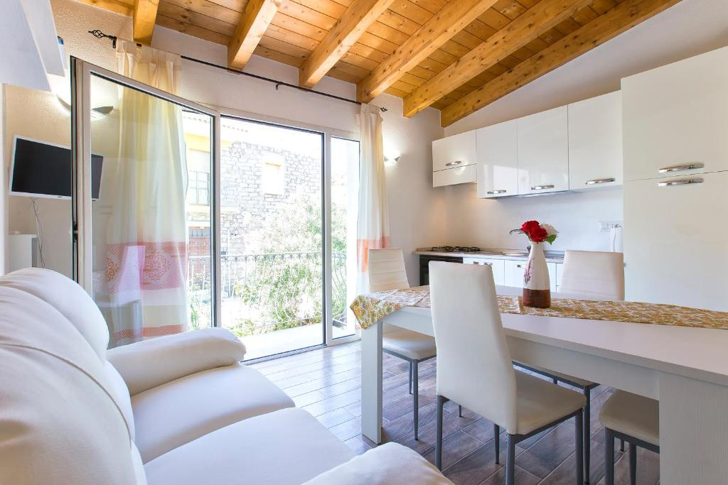 Casa vacanze Alessandra, Trinità d\'Agultu e Vignola – Prezzi ...