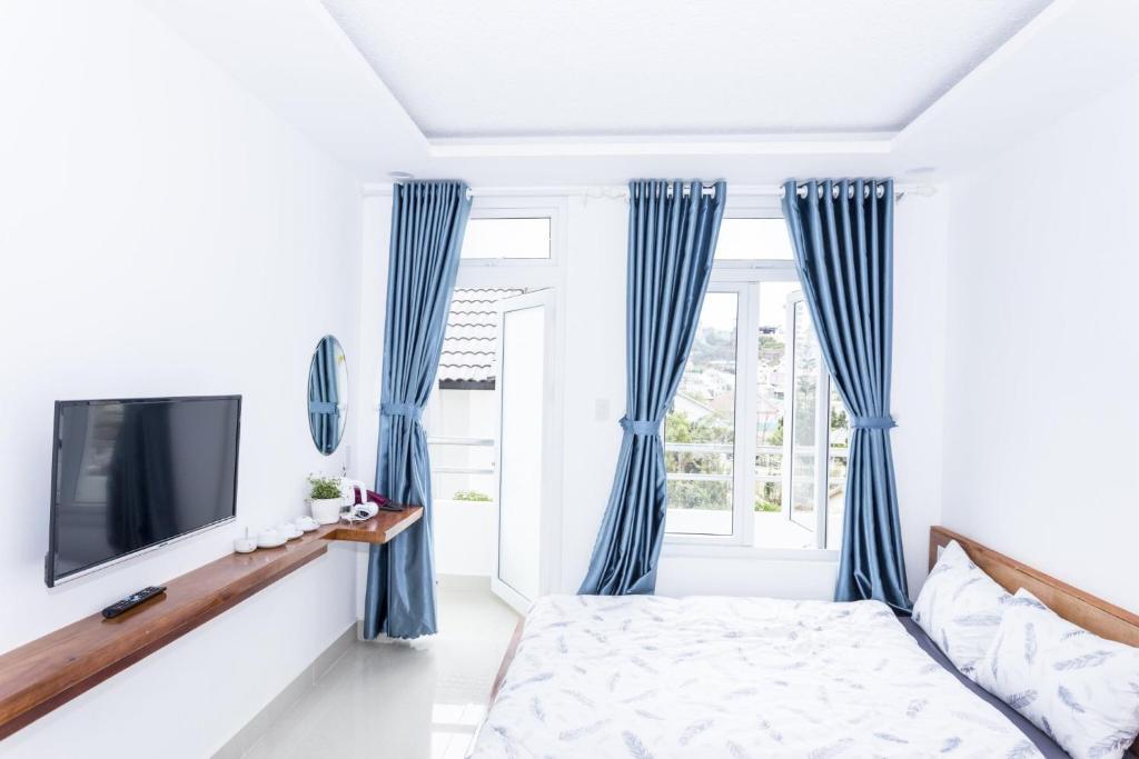 Hà Khoa Hotel Đà Lạt