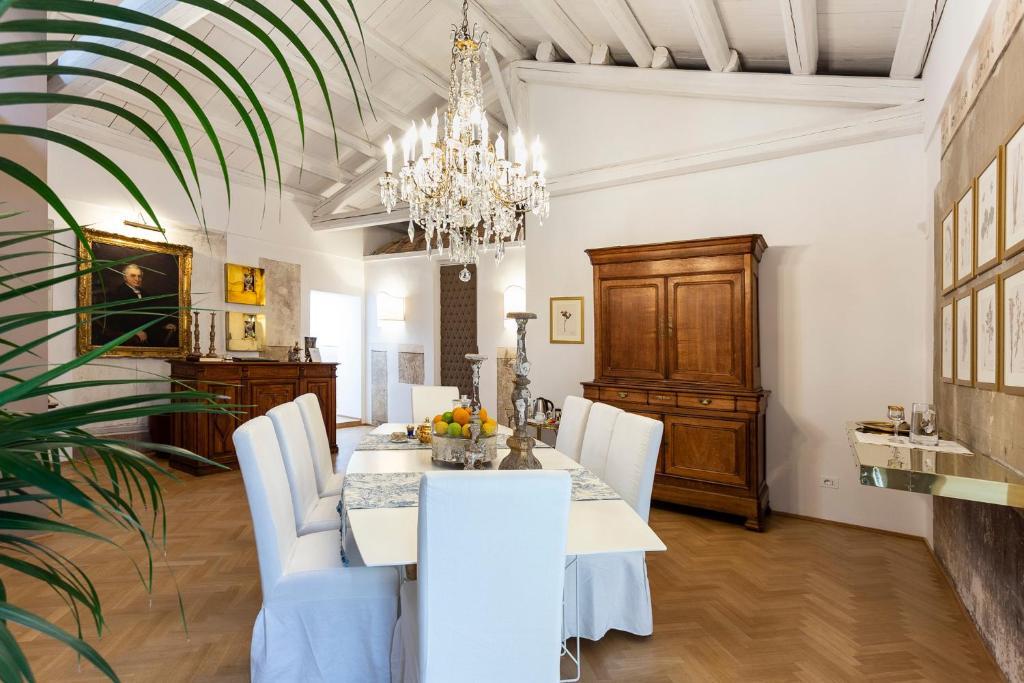 Bed & Breakfast La Maison (Italien Syrakus) - Booking.com