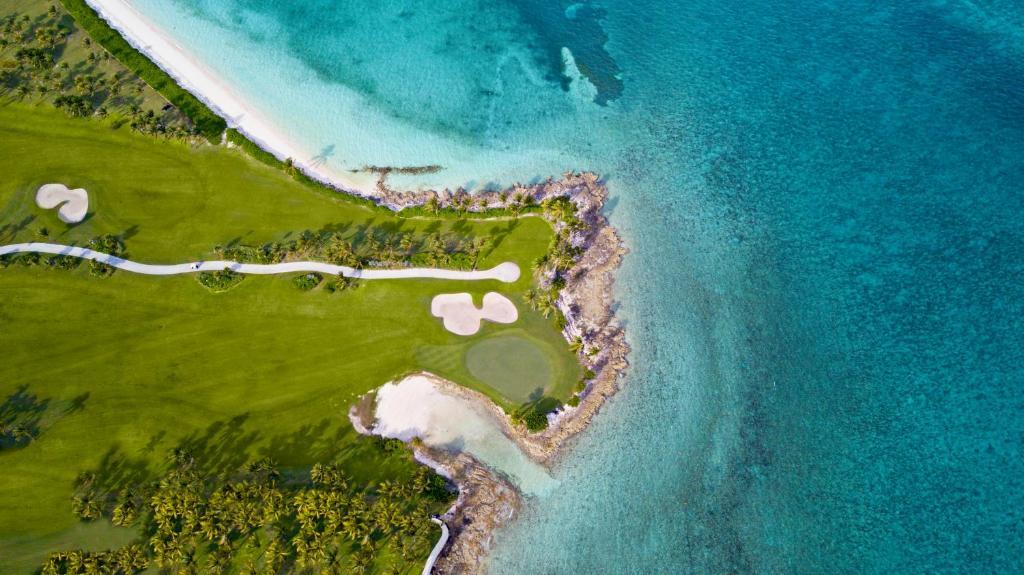 upoznavanje s besplatnim bahamima