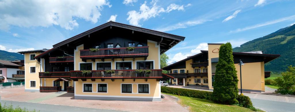 Pfarramt Maishofen - Maishofen - RiS-Kommunal - Home