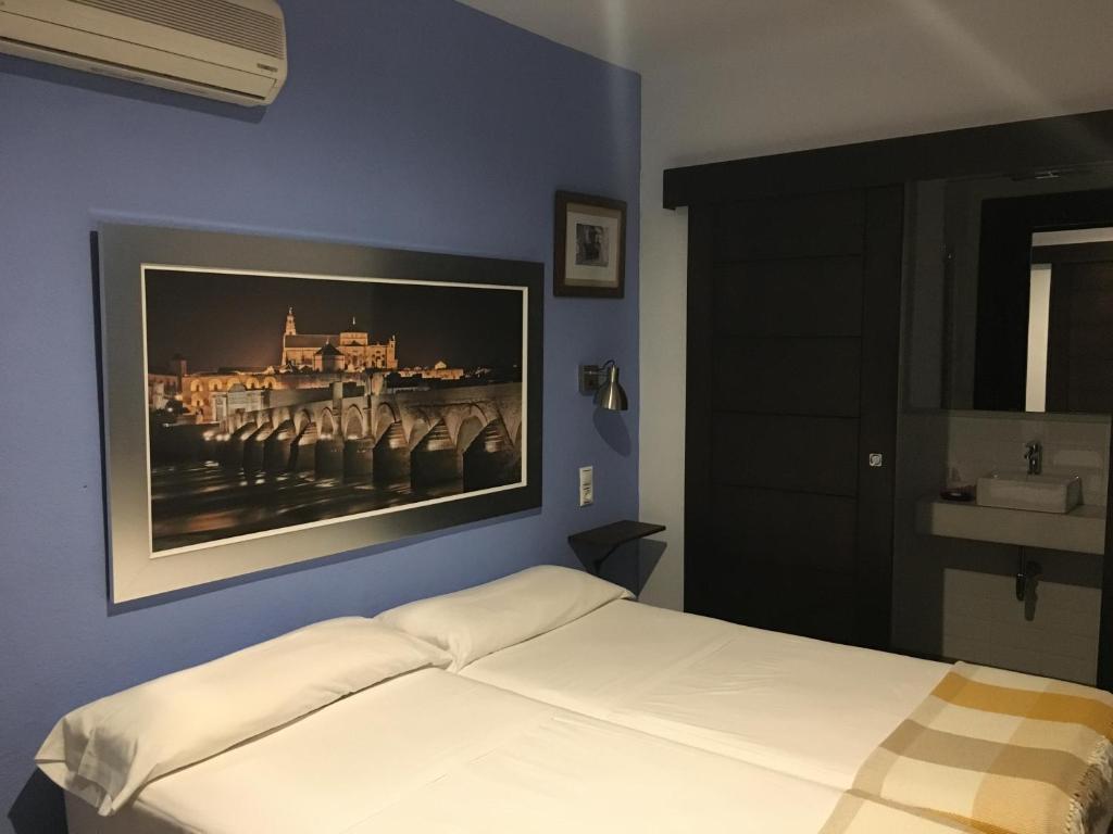 Alma Concepcion Hot guesthouse hospederia alma andalusi, córdoba, spain