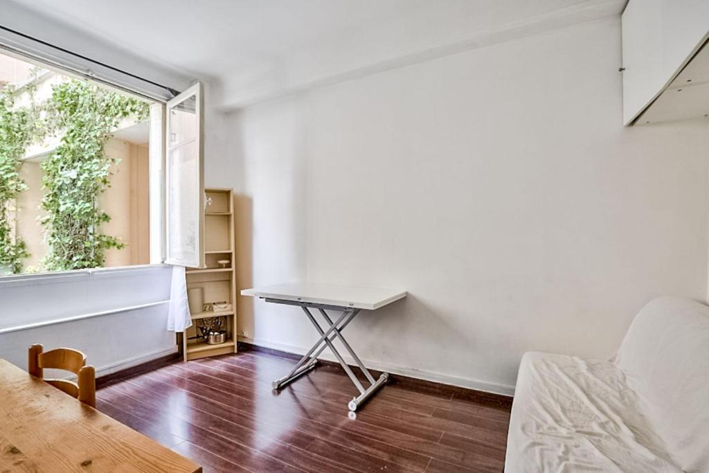 Apartment Studio of 20m2 in the heart of the 7th district ...