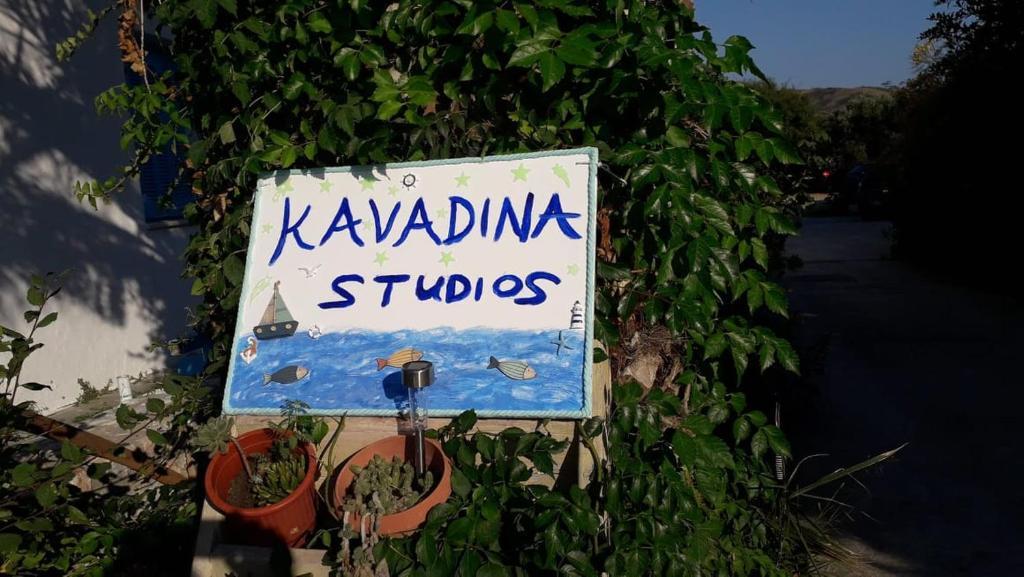 Kavadina Studios