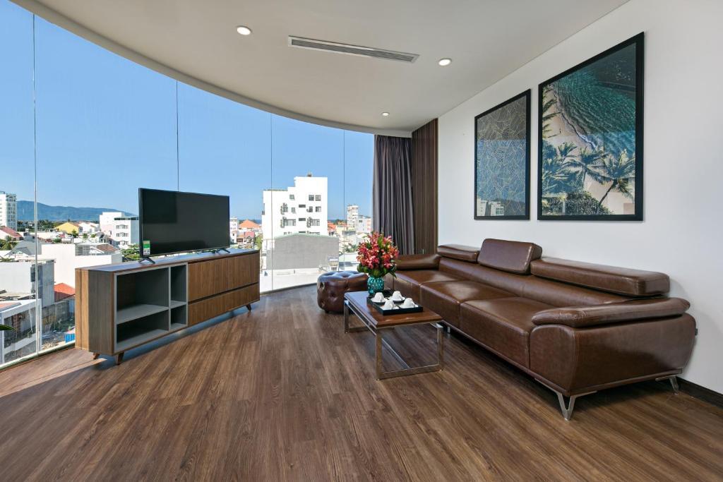 Meliora Hotel & Apartment
