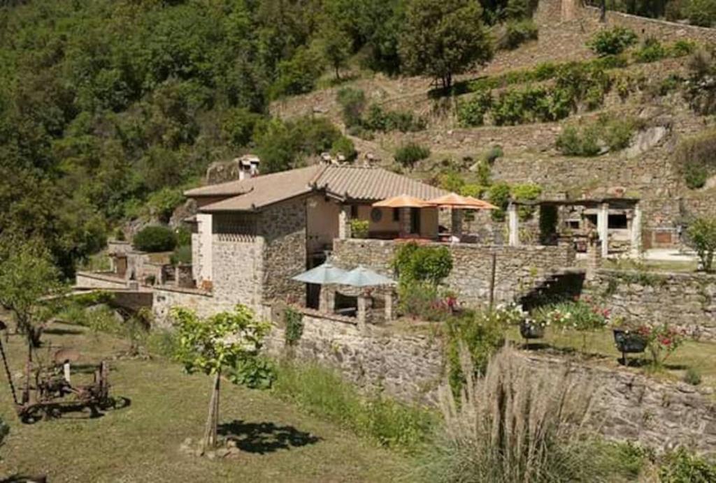 VILLA GABRIELLA CHIANTI TOSCANA (Italië Greve in Chianti ...