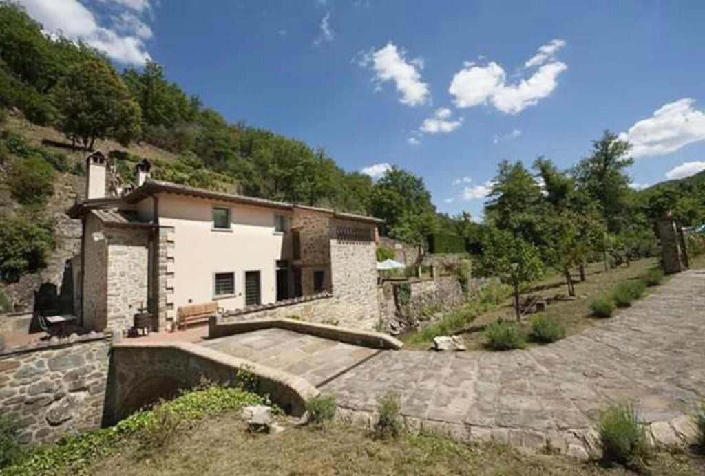 VILLA GABRIELLA CHIANTI TOSCANA (Italië Greve in ...