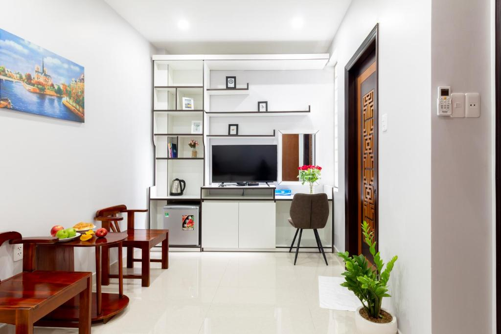 CBD Home - Home in Central - The Art