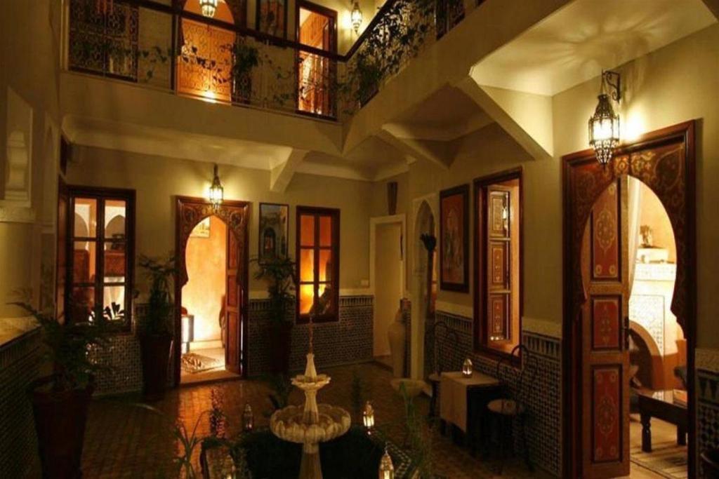 Riad Teranga (Marokko Marrakesch) - Booking.com