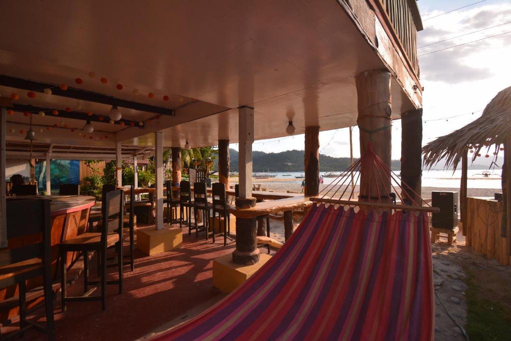 El Dorado Sunset Resort San Vicente Philippines Booking Com