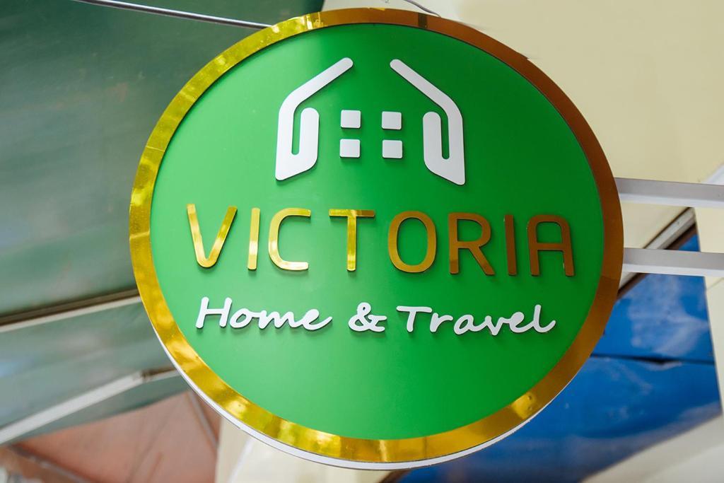 Victoria Home Travel