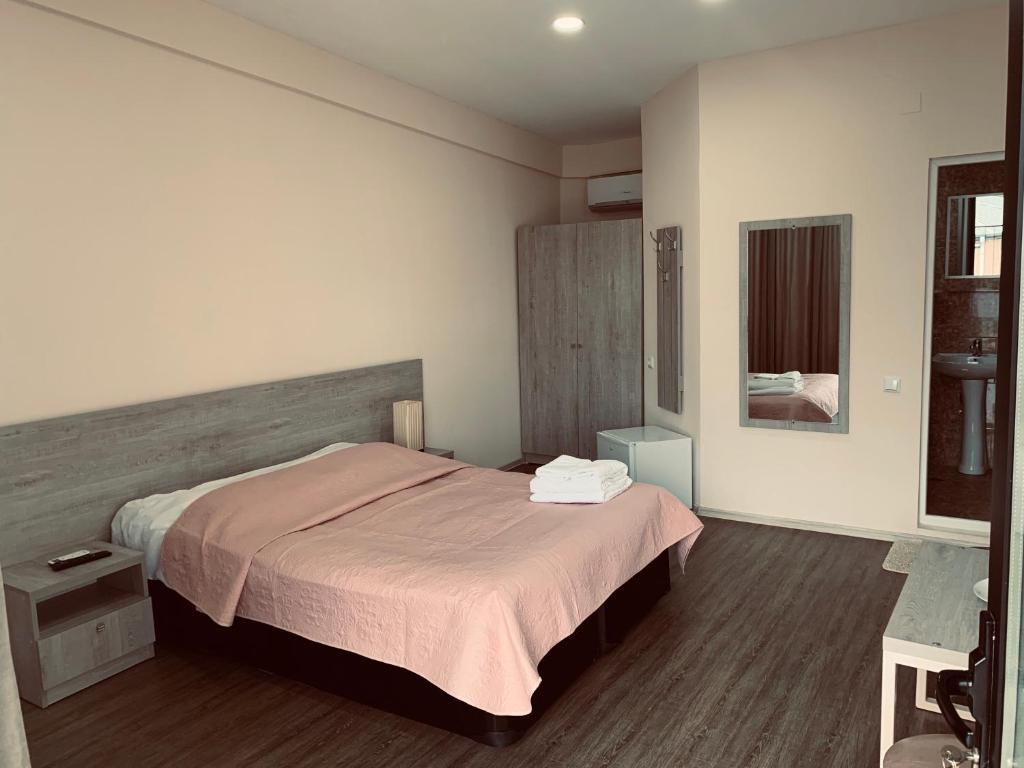 Hotel Amigo I