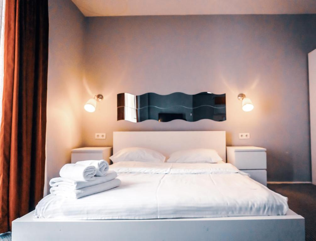 Arkem Hotel & Suite