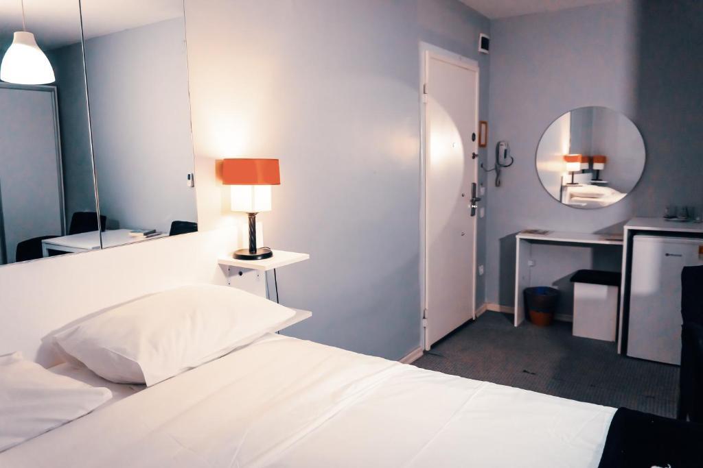 Arkem Hotel&Suite 2