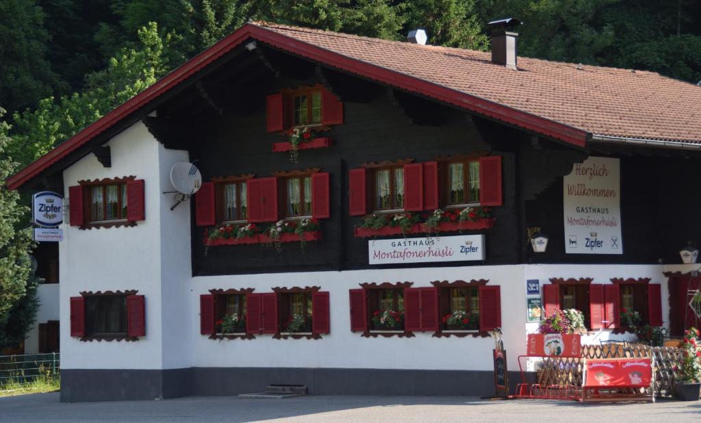 Bauhof-Recyclinghof - Gemeinde St. Gallenkirch