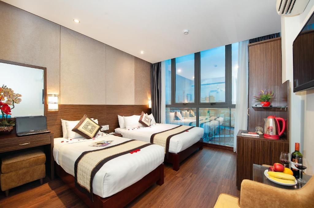 Saigonciti Hotel