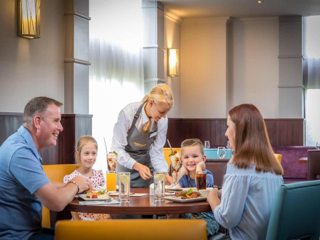 Bull Lane Deli in Portlaoise nominated for Best Caf Award