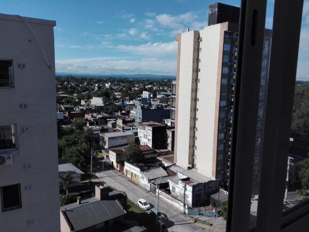 Apartment Departamento a estrenar - Barrio Norte, San Miguel ...