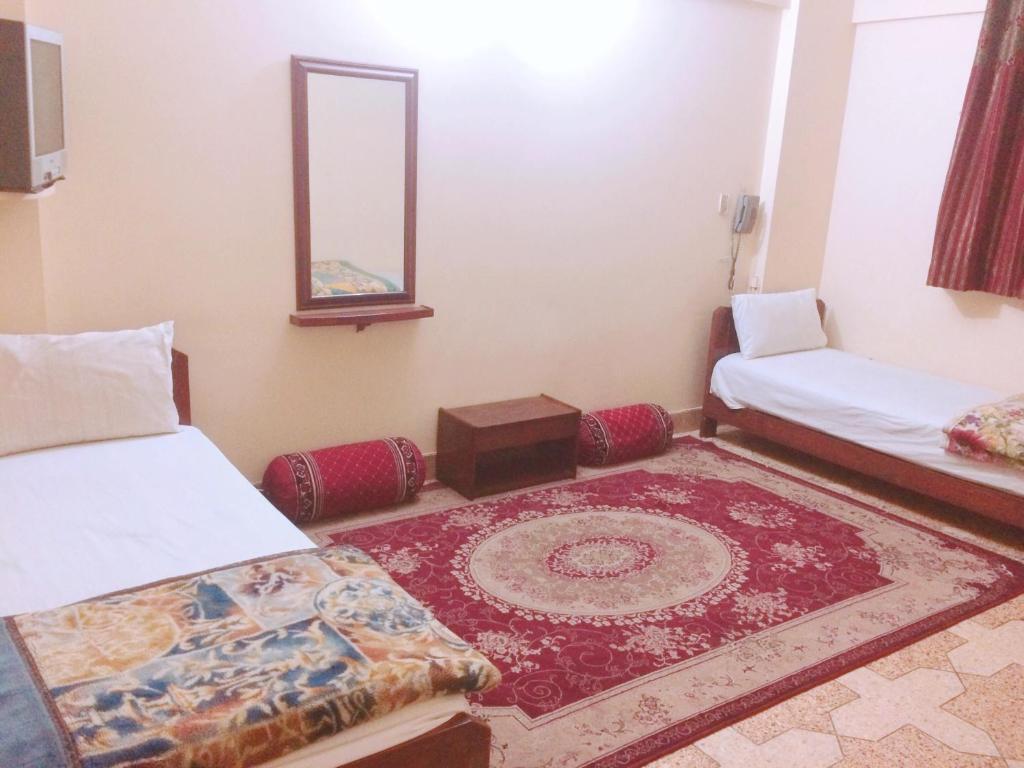 Billige hoteller i Karachi for dating