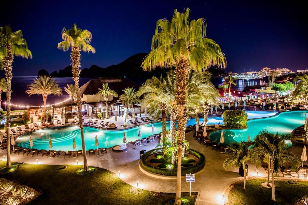 Resort Casa Dorada Los Cabos México