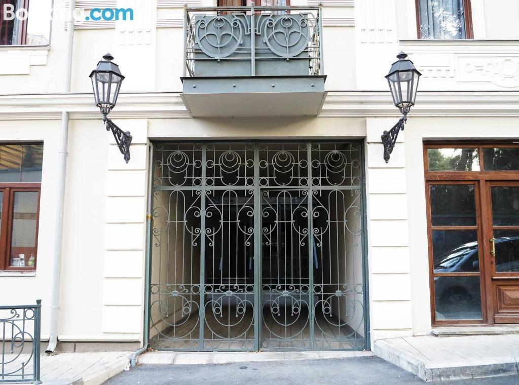 Apartment Rustaveli Opera