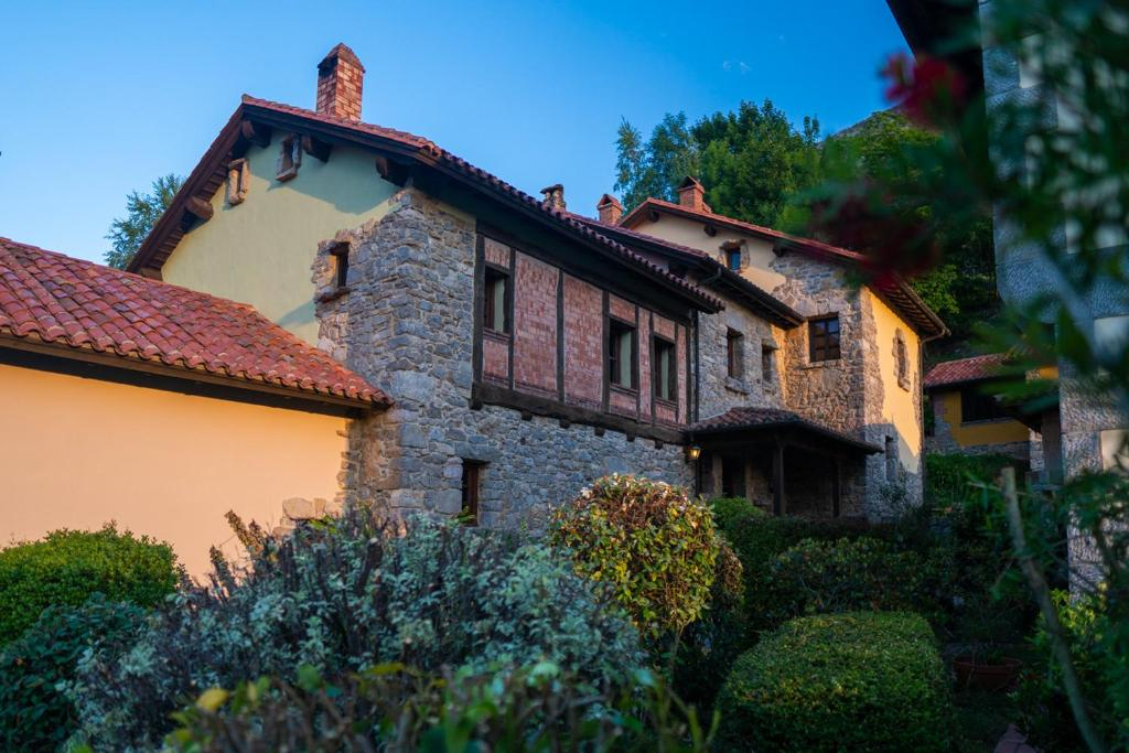 boutique hotels in asturias  2